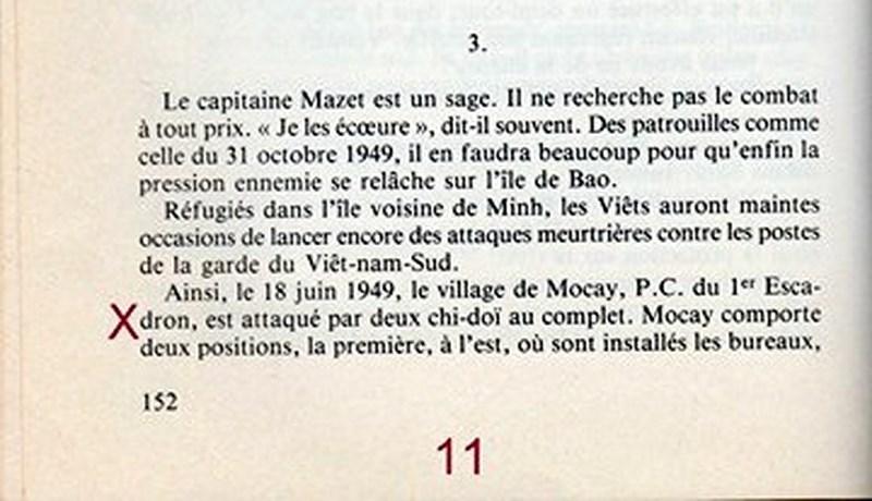 "le livre d'Erwan Bergot ""Gendarmes au combat) Indochine 1945-1955 151127061035663570"