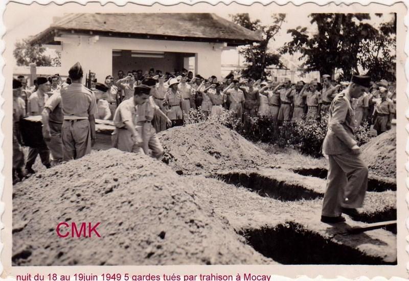 "le livre d'Erwan Bergot ""Gendarmes au combat) Indochine 1945-1955 151127061041796958"