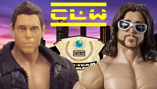 30- The Dirt Sheet (The Miz & John Morrison) - WWE