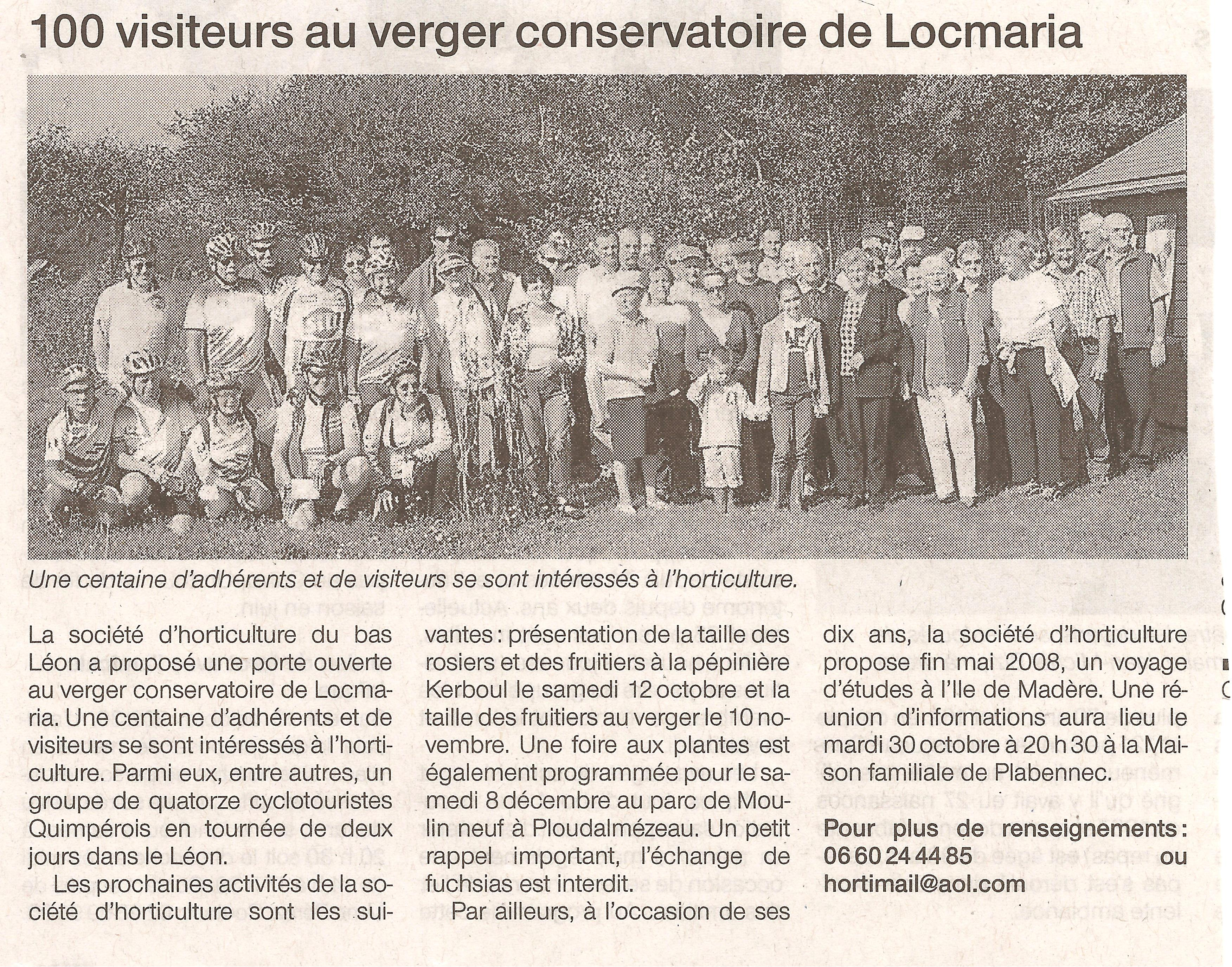 2007 10 14 Ouest France