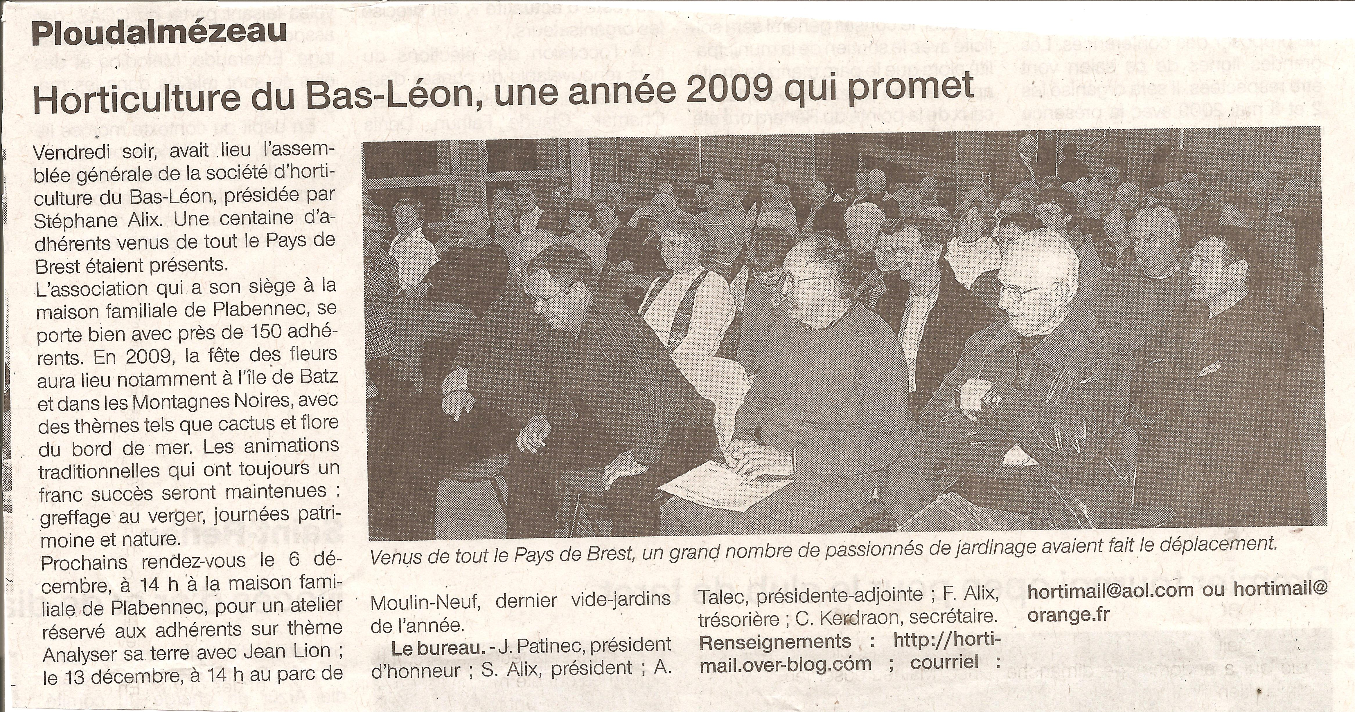 2008 12 02 Ouest France