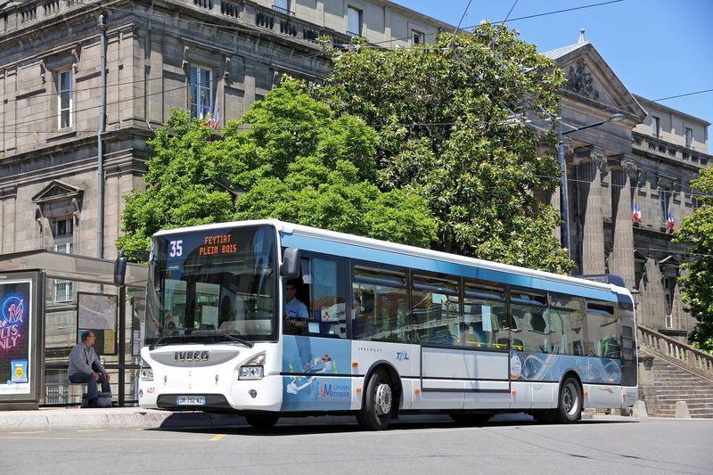 Tcl limoges - Ligne bus limoges ...