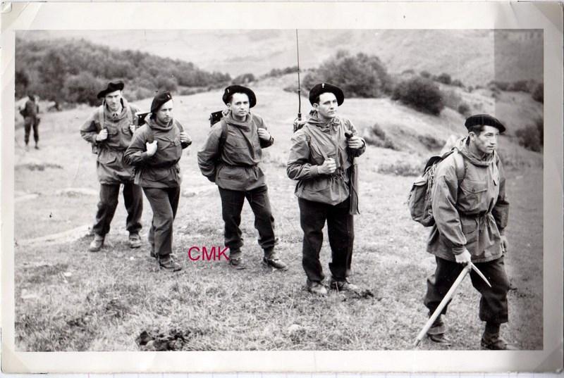 Gendarmes,secours en montagne (1956) 151130061657492517