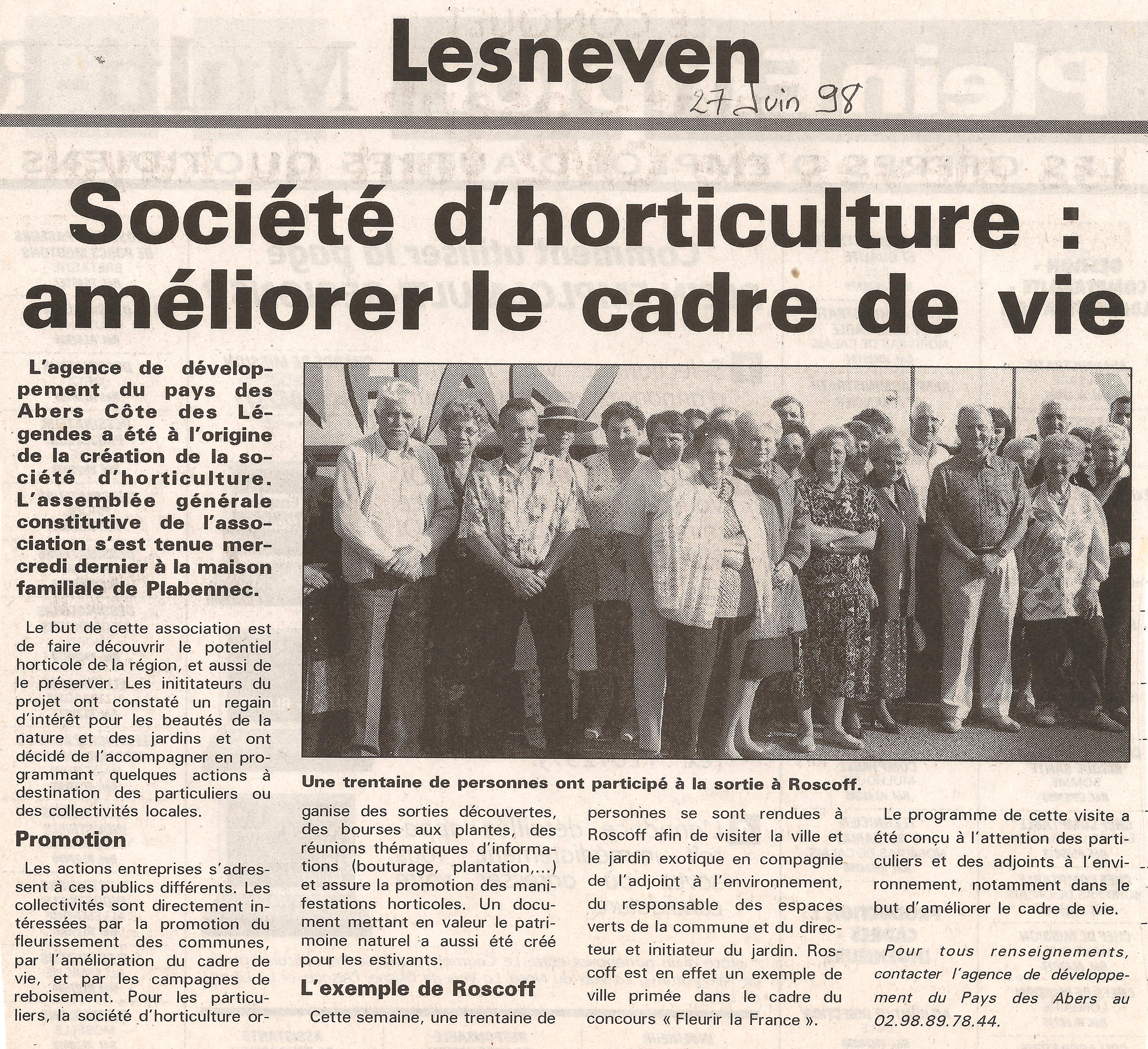 1998 06 27 le telegramme