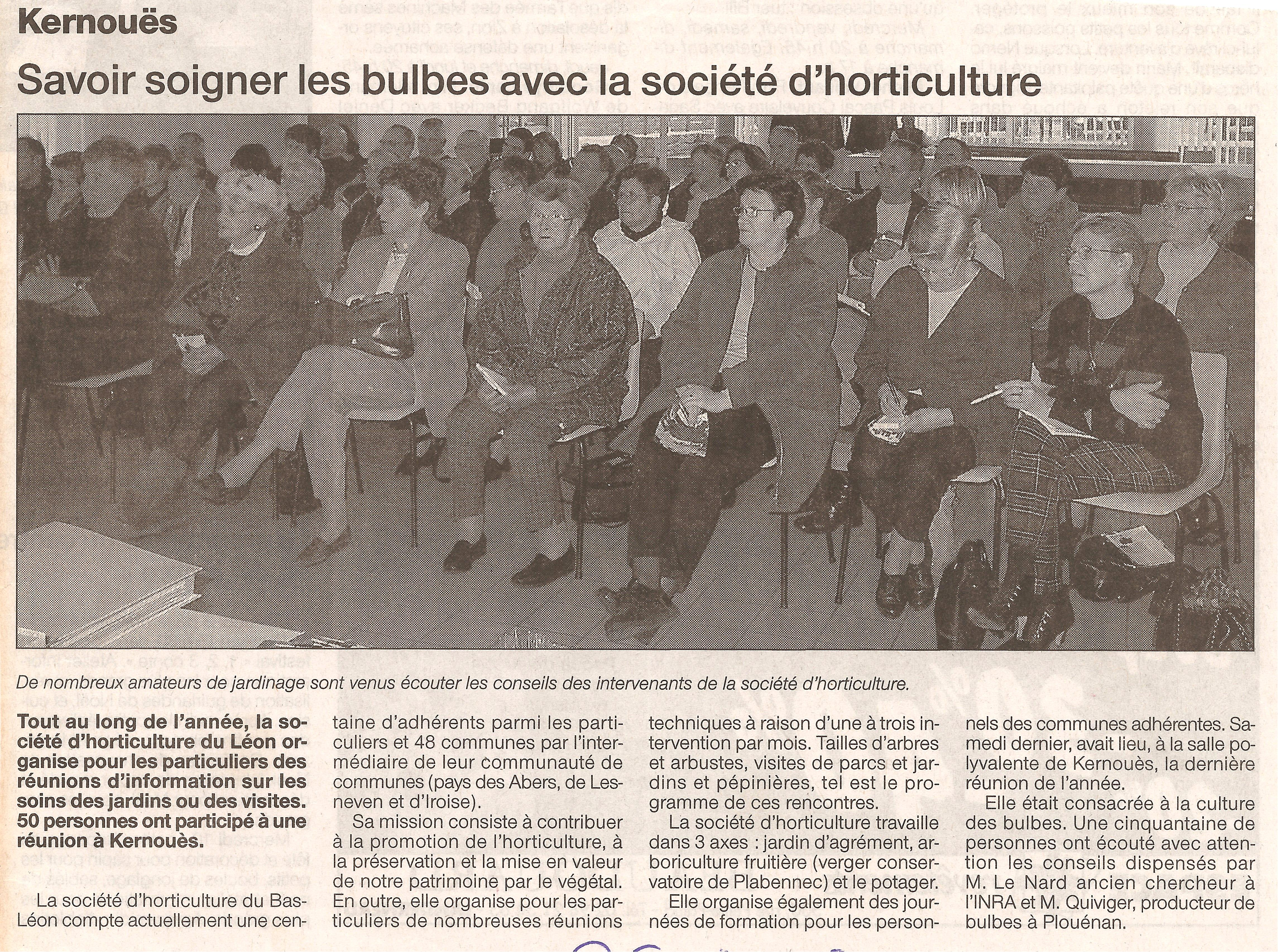 2003 12 02 Ouest France