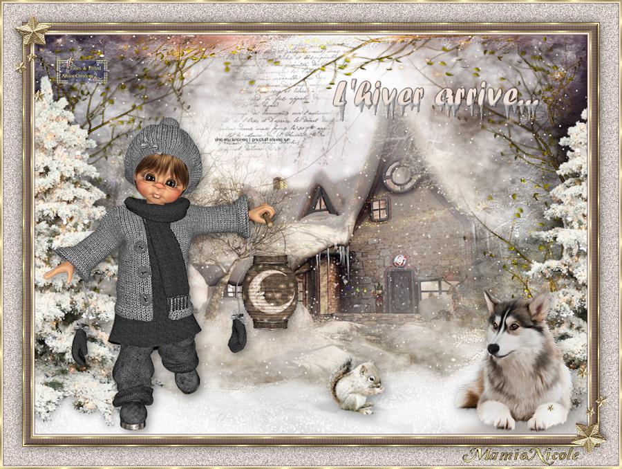 L'hiver approche (PSP) 151202103242214251