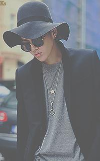 Wu Yi Fan aka Kris ( EXO) 151203050812149292