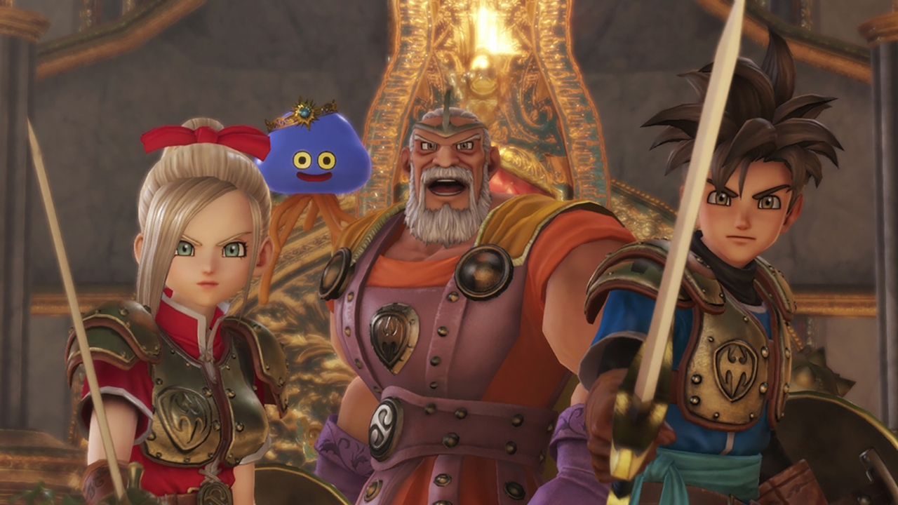 Dragon Quest Heroes Slime Edition image 2