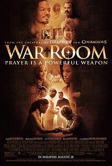 War Room poster image