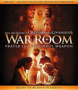 War Room poster image