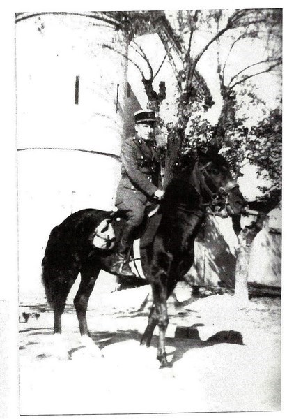 Stage de cheval en Algérie (1947) 151206071338103017