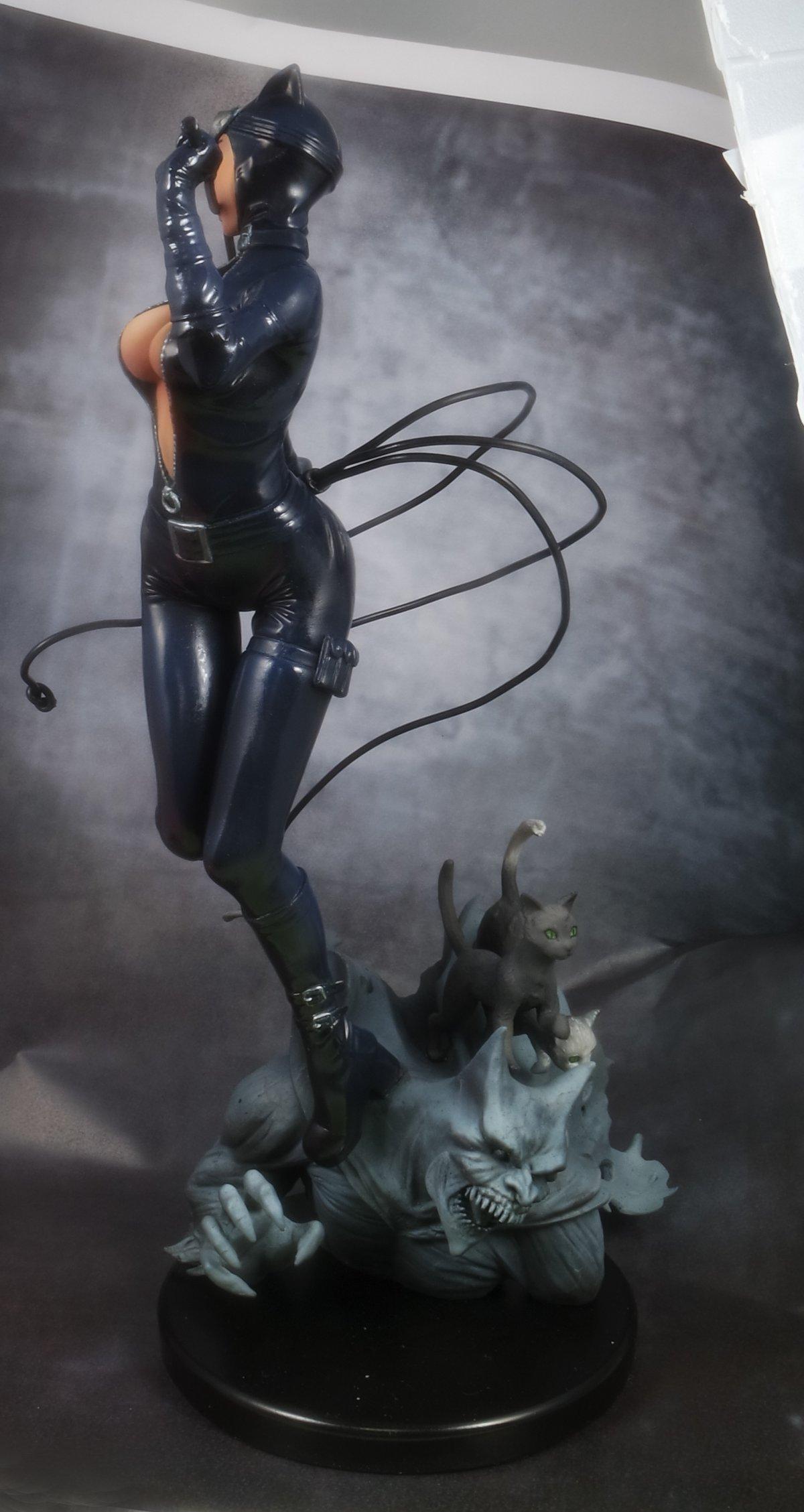 Catwoman 1/6eme 151206100115868857