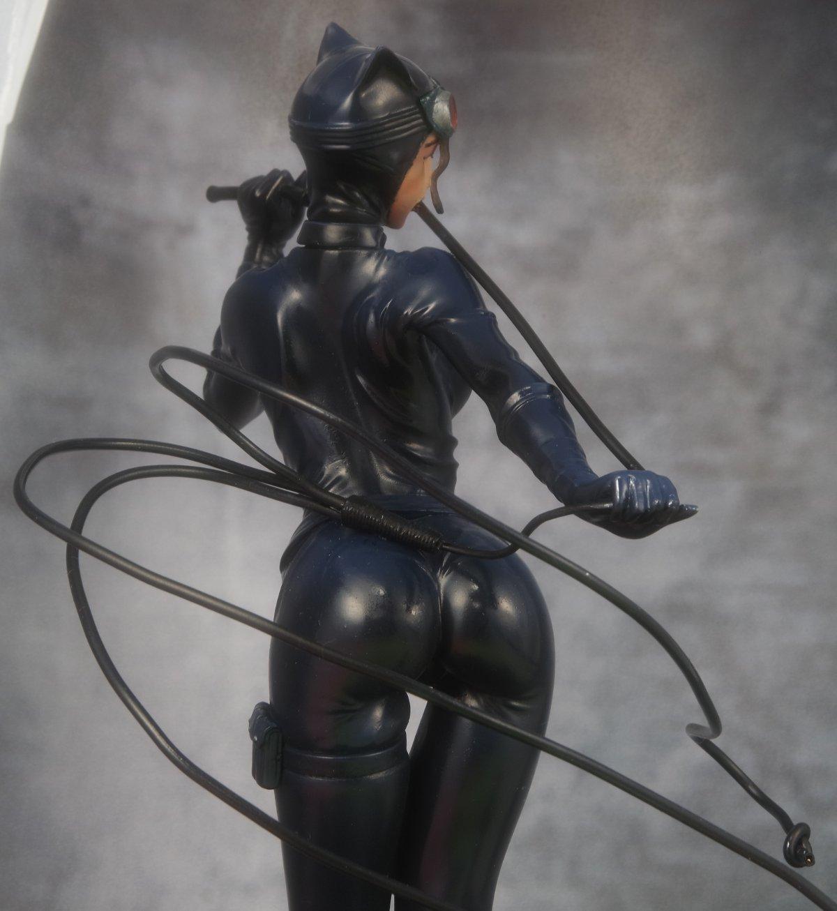 Catwoman 1/6eme 15120610011990642