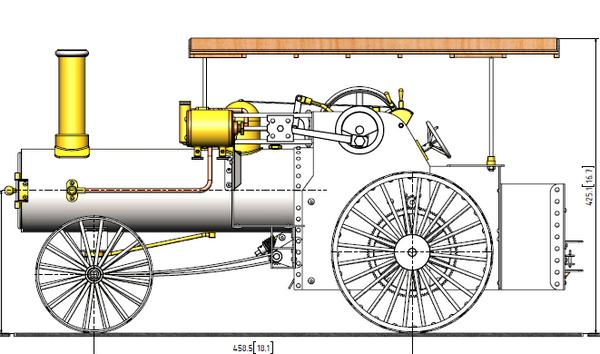 Plans de Julius de WAAL 151207033508161743