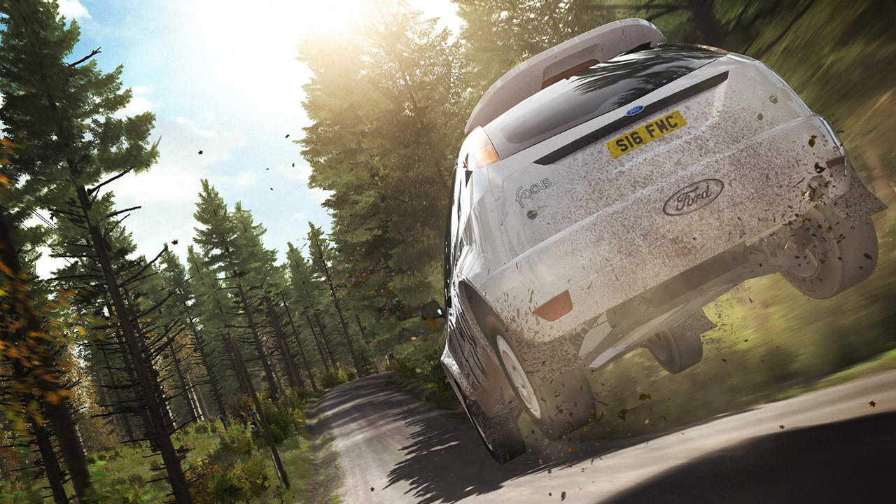 DiRT Rally image 2