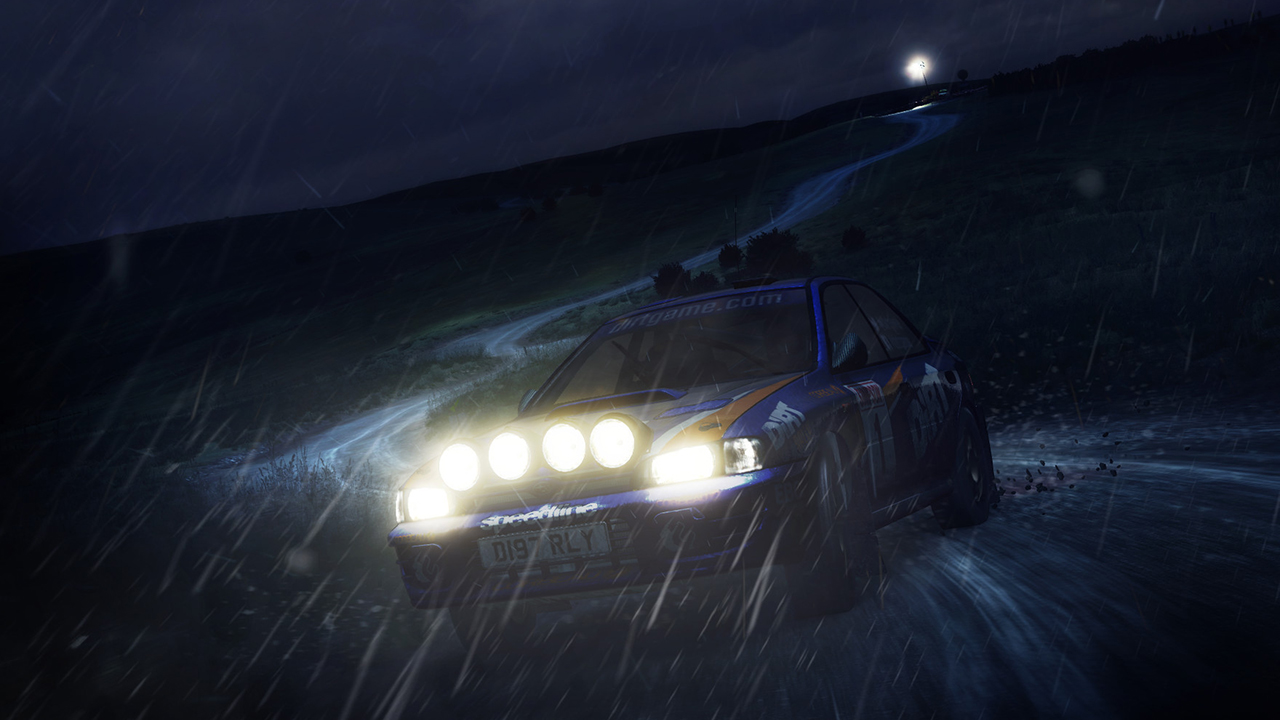 DiRT Rally image 3