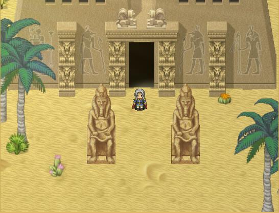 Temple de shurima