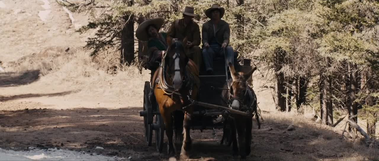 The Ridiculous 6 (2015) image