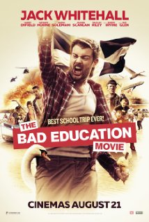 The Bad Education Movie (2015) poster image