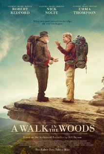 A Walk in the Woods poster image