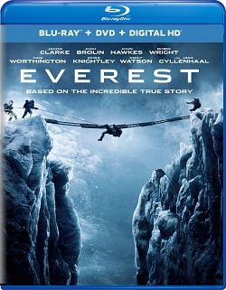 Everest poster image