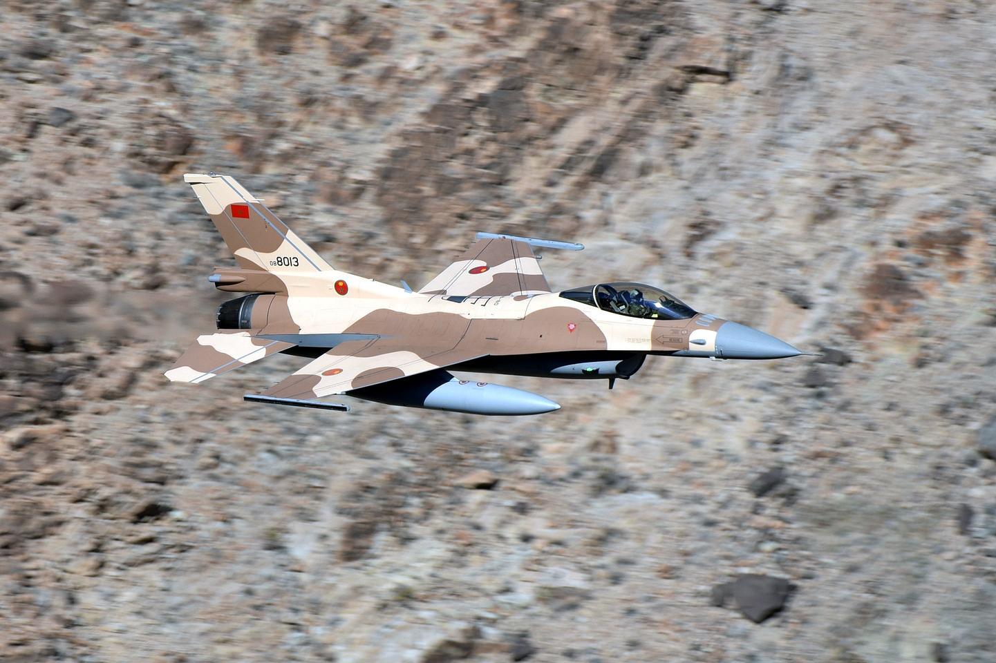 القوات الجوية الملكية المغربية - متجدد - - صفحة 2 15121603170168622