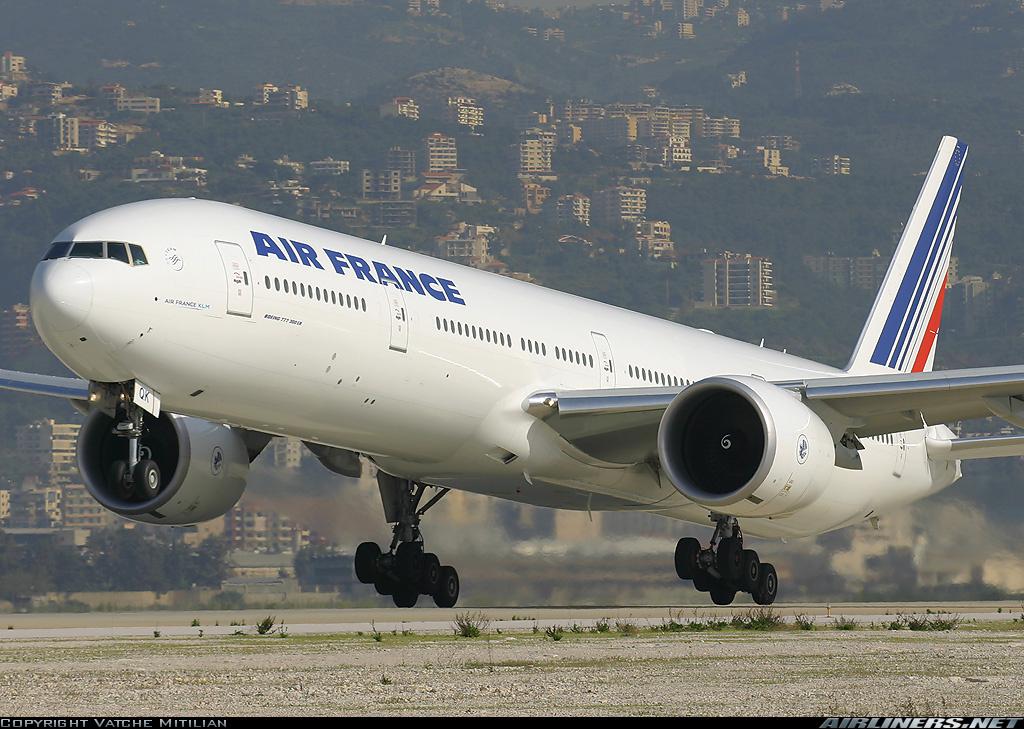 Boeing 777 toutes versions PAX - Page 6 151216061132983456