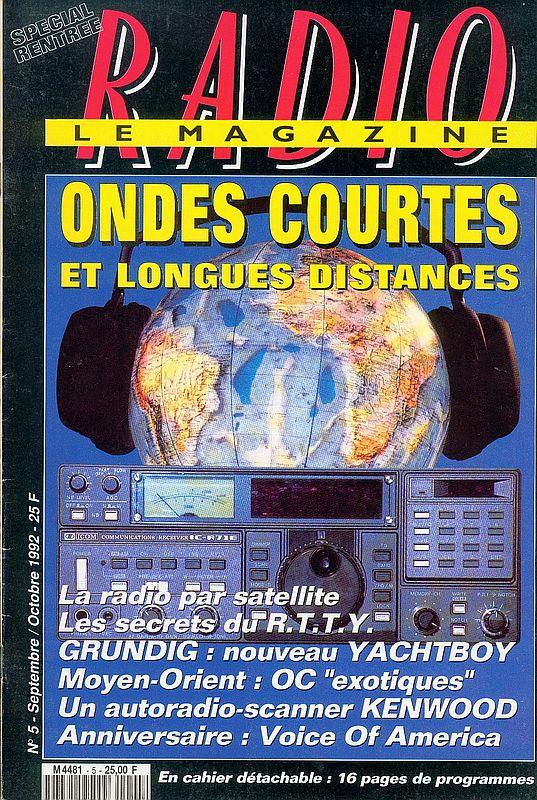 Les revues - Les clubs DX 151217104247480068
