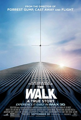 The Walk poster image