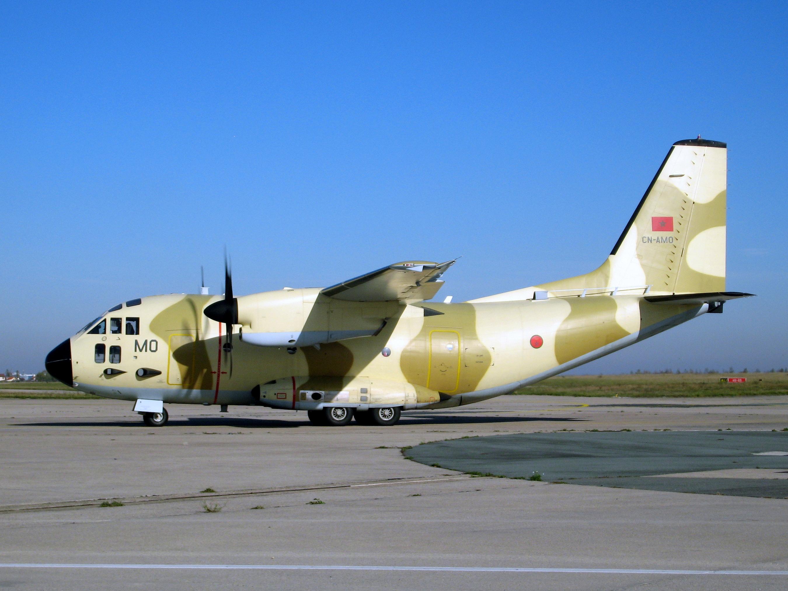 FRA: Photos d'avions de transport - Page 25 151220070024102368