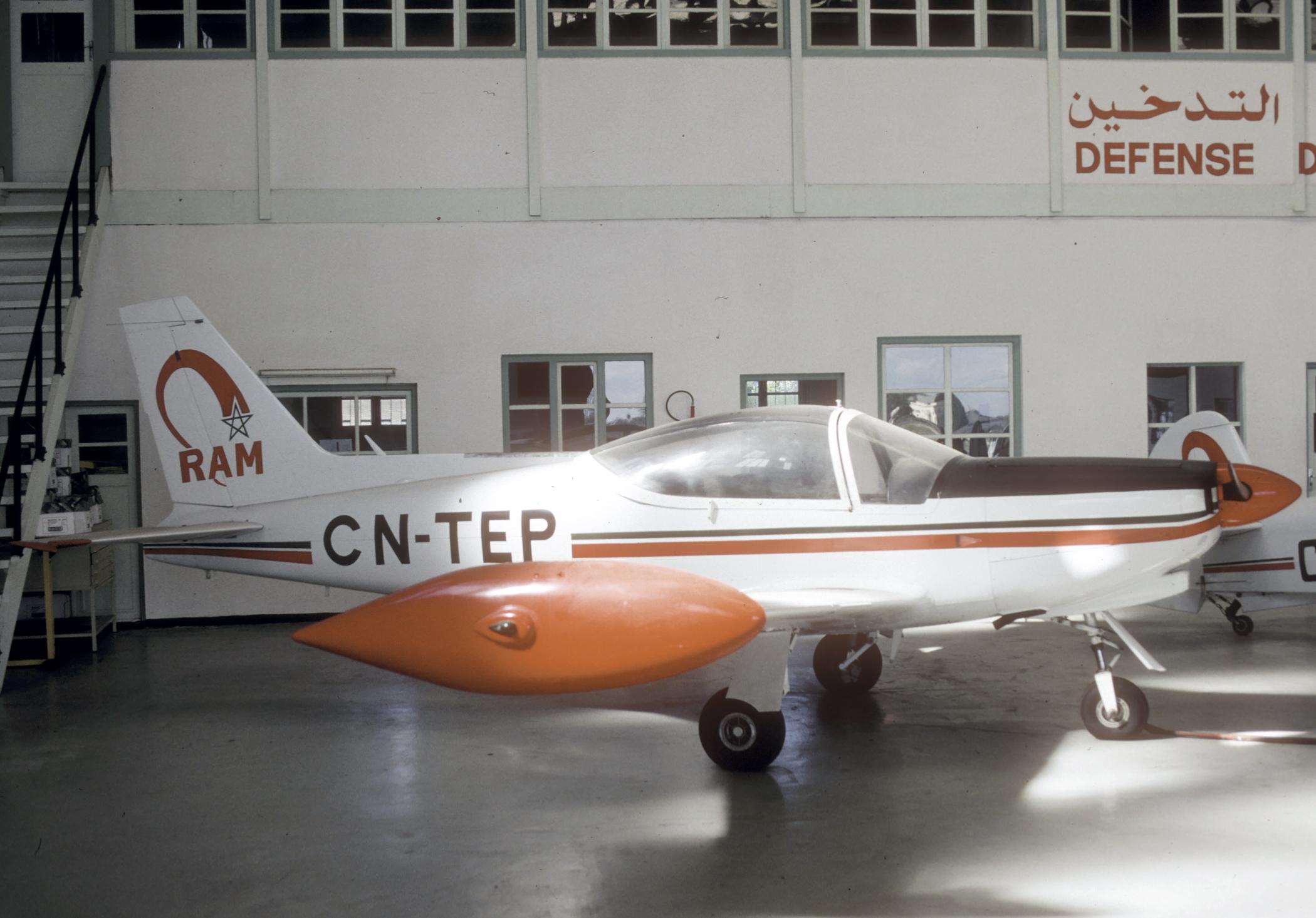 Anciens avions de la RAM 151222042551225277