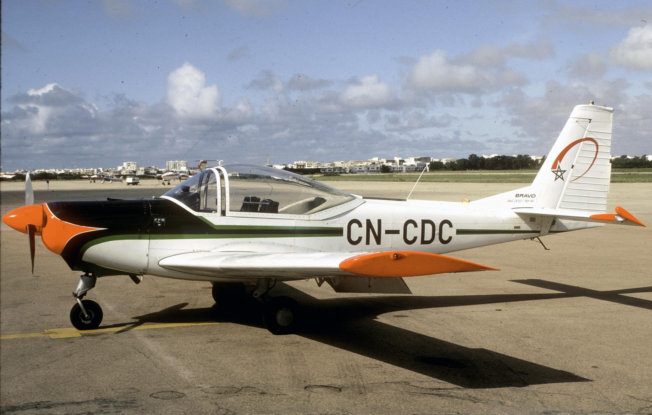 Anciens avions de la RAM 151222042554131790