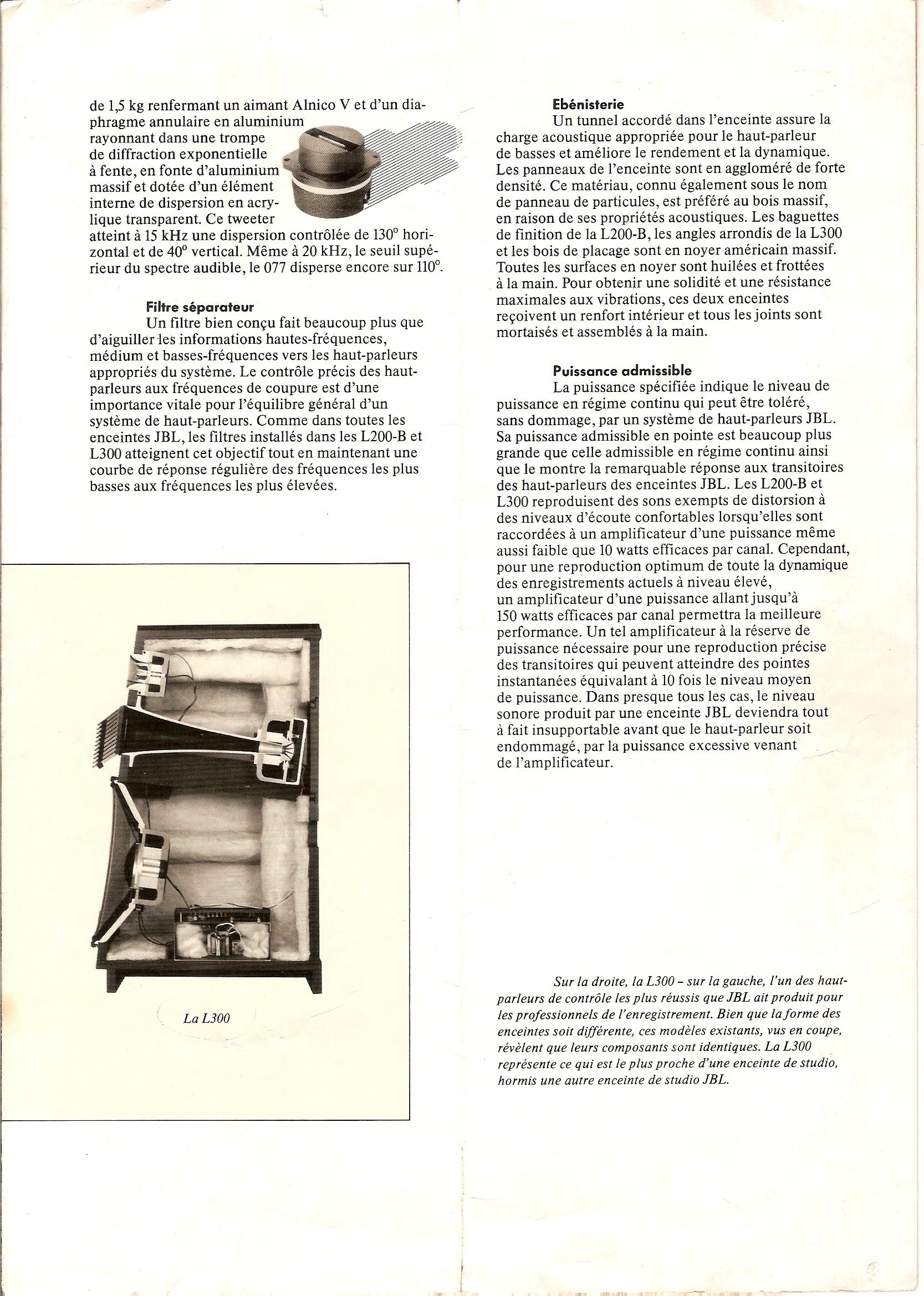 Modèle L300 Année 1976/77 15122404154396075