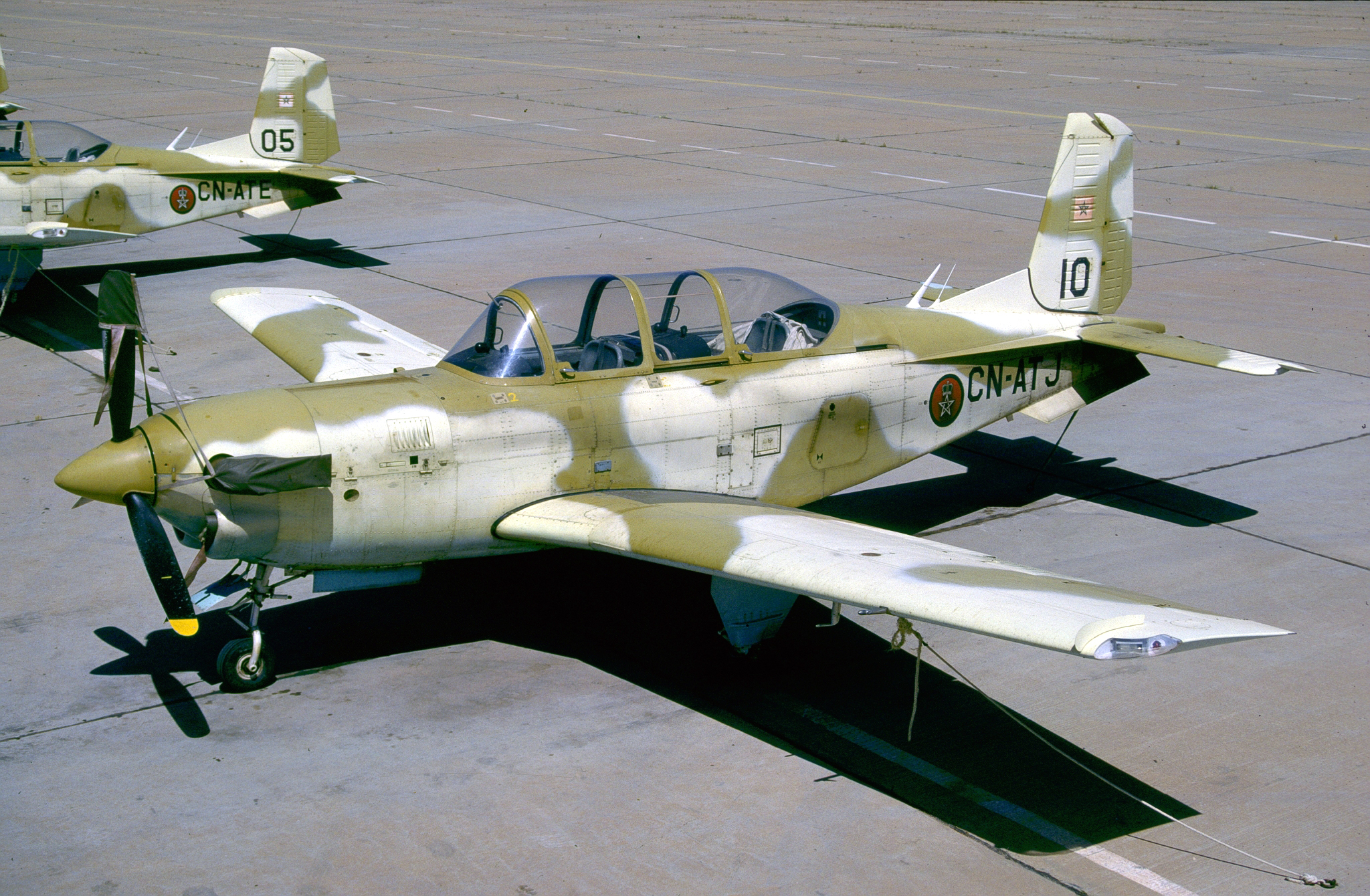 FRA: Photos anciens avions des FRA - Page 7 151226025348371849
