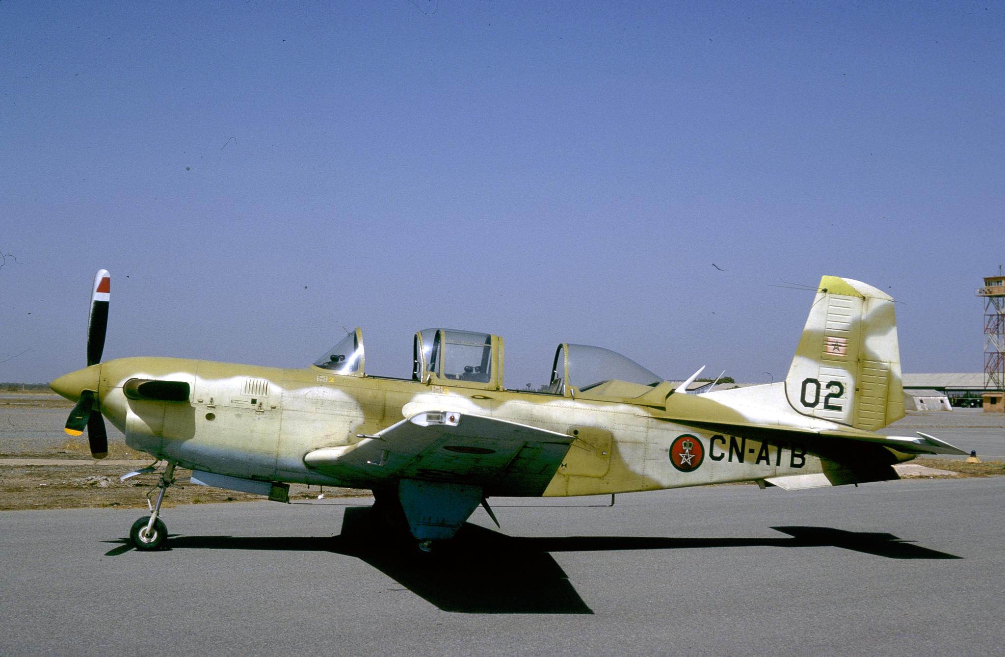 FRA: Photos anciens avions des FRA - Page 7 151226025350788926