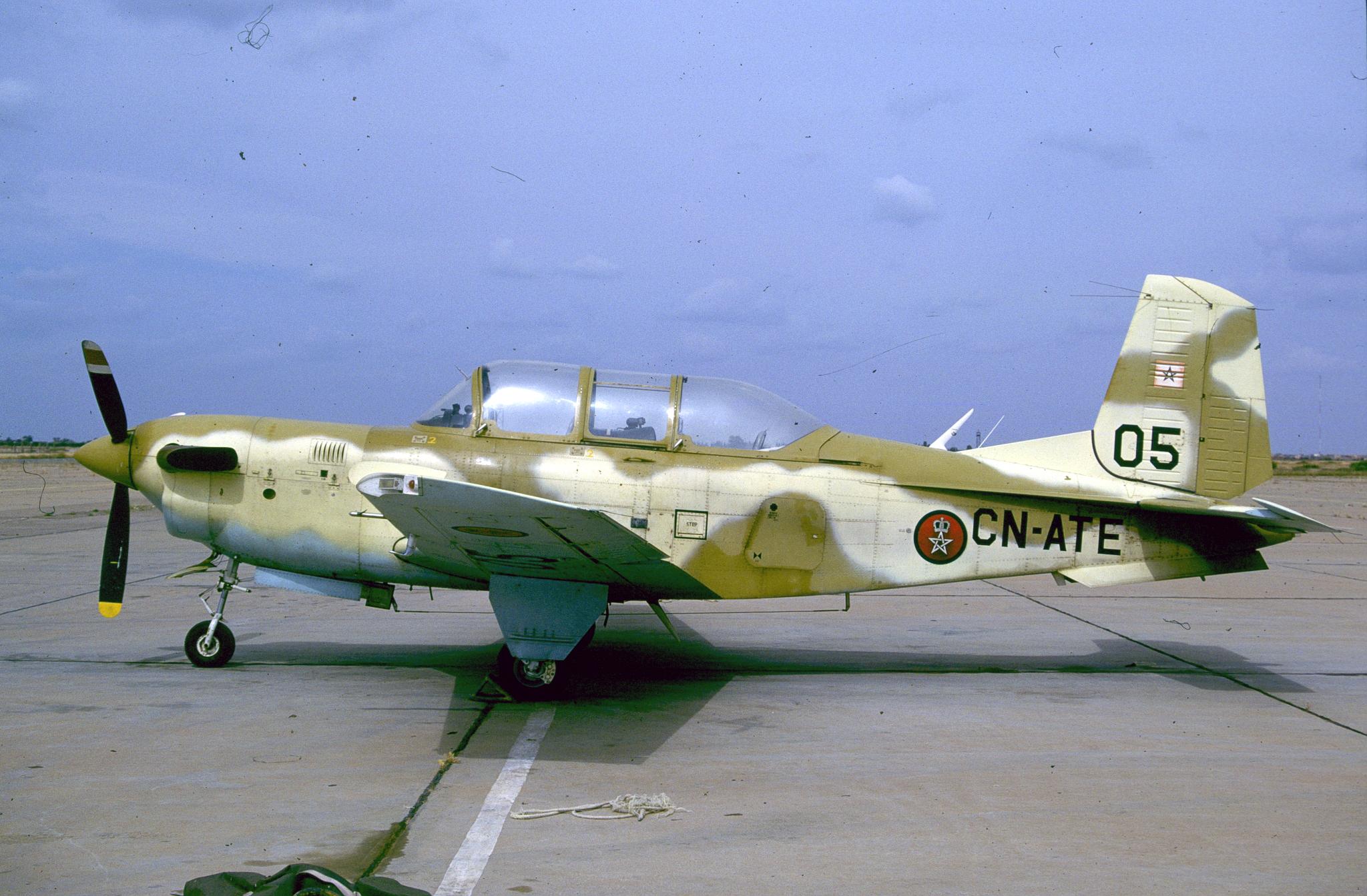 FRA: Photos anciens avions des FRA - Page 7 151226025351501688