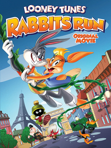 Telecharger Looney Tunes :Rabbit Run Dvdrip Uptobox 1fichier