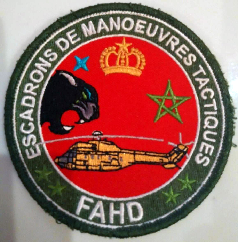 RMAF insignia Swirls Patches / Ecussons,cocardes et Insignes Des FRA - Page 5 151228033124633467