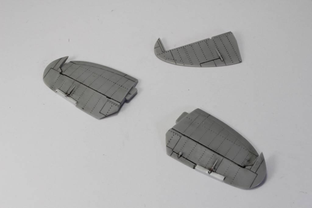 Spitfire F MK 22 , Eduard 1/48 .Limited édition ! 151229052808797439