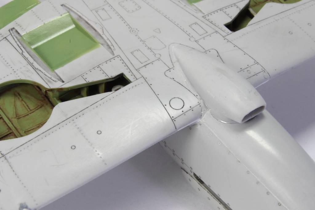 Spitfire F MK 22 , Eduard 1/48 .Limited édition ! 151229052809118802
