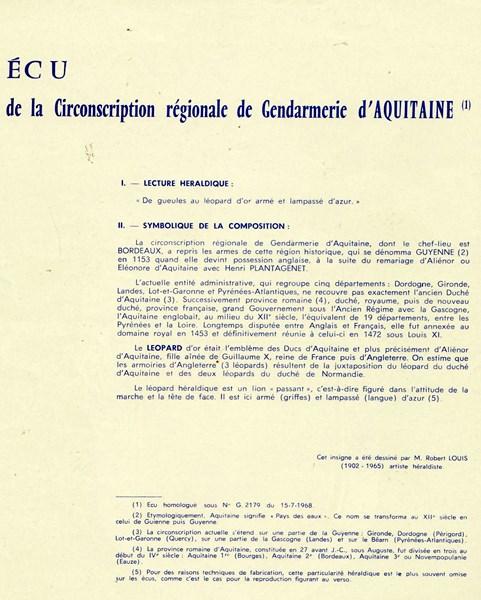 En l'honneur du Gendarme Paul Fergeault de Lezay (79120) 151229055813534134