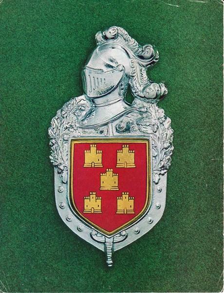 En l'honneur du Gendarme Paul Fergeault de Lezay (79120) 151229055815975241