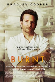 Burnt (2015) poster image