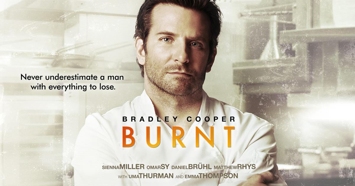 Burnt (2015) image
