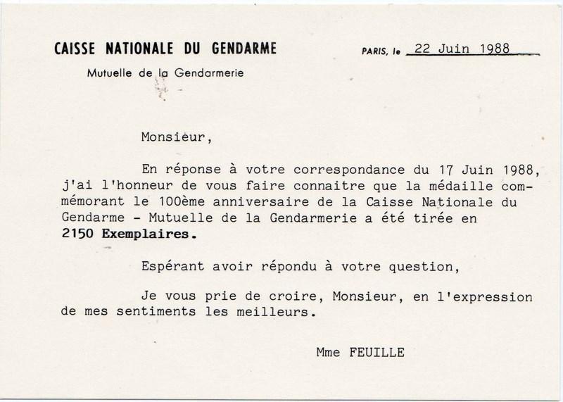 La C.N.G Caisse Nationale du Gendarme 151231114348261949