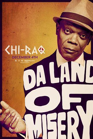 Chi-Raq (2015) poster image