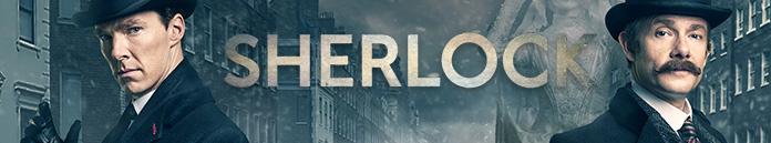 Poster for Sherlock