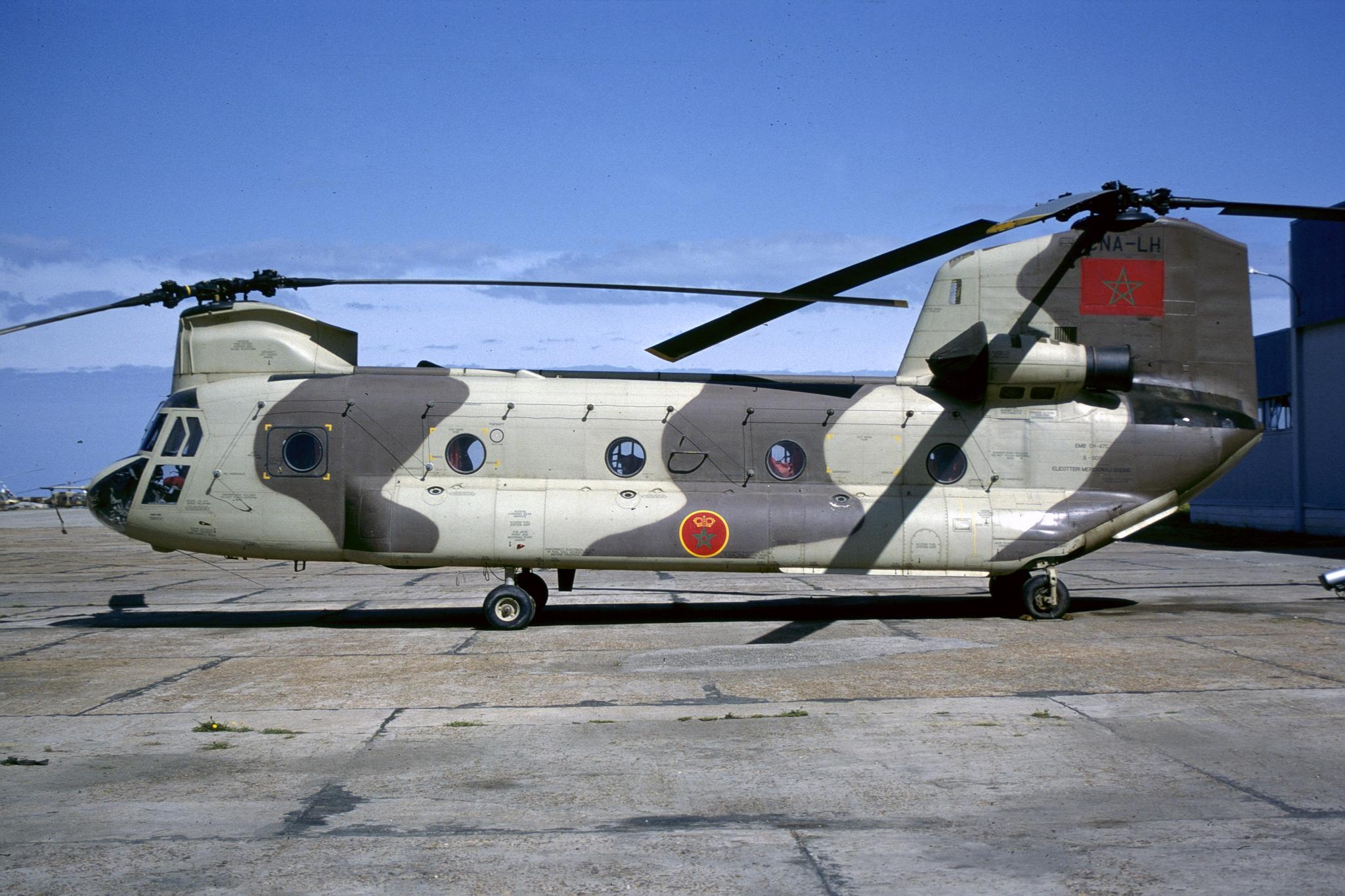 القوات الجوية الملكية المغربية - متجدد - - صفحة 2 160102035606679347