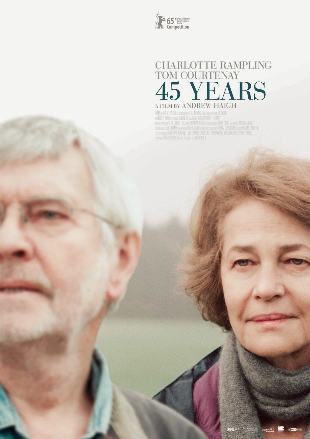 45 Years (2015) poster image
