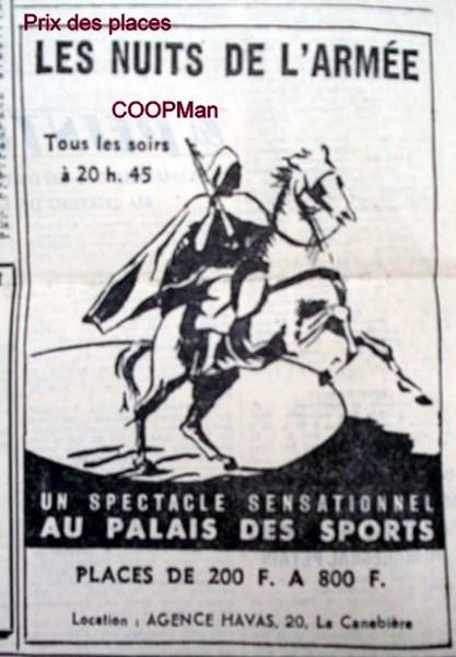 Création  des Premières acrobaties Motos en 1952 160102115654910664